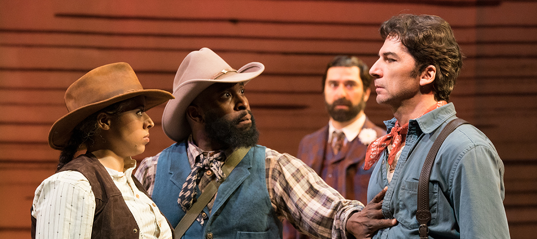 The Pirates of Penzance 2011