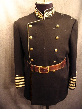 military jacket military 19th century