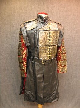 Armor Gambeson Medieval Renaissance